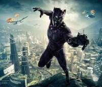 """Вторая часть фильма """"Черная пантера"""" выйдет в мае 2022 года"""