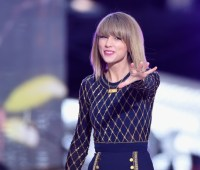 Тейлор Свифт получила главную премию MTV Video Music Awards
