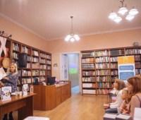 Книгу японского математика представили на Львовском Форуме издателей