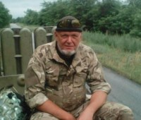 Правоохранители сообщили подробности жестокого избиения атовца и его жены в Киеве