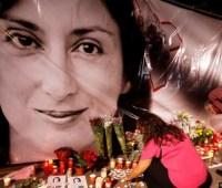 Правительство Мальты провело экстренное заседание в связи с убийством журналистки