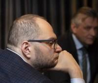 В государственных театрах будет введена 30% квота на постановки независимыми режиссерами - Бородянский
