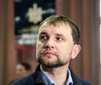 К председателю ВР подано заявление об отсрочке присяги Вьятровича - истец