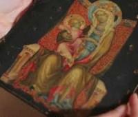 Уникальную икону XIV века продали во Франции за 6 млн евро