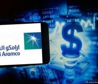 Saudi Aramco стала самой дорогой публичной компанией в мире