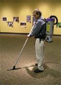 Pro Team 18 Sidewinder Carpet Floor Tool Attachment