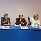 Strengthening dialogue with civil society is crucial ahead of 2020 Crime Congress. Photo: UNODC