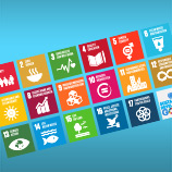 Field Offices and their role in implementing Sustainable Development Goals. Image: UN