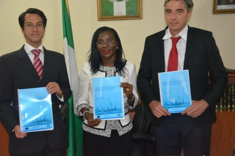 Africa, Europe Collaborate To End Security Challenges Inhibiting Justice Administration