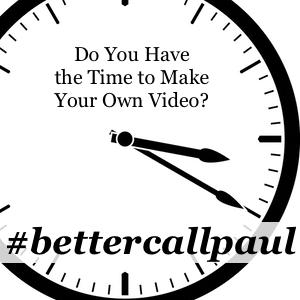 Bettercallpaul-time