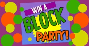 block party 3