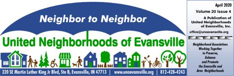 Evansville In Christmas Bazaars 2020 United Neighborhoods of Evansville | Working together to preserve