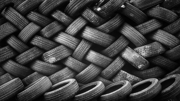 Tire Recycling Day