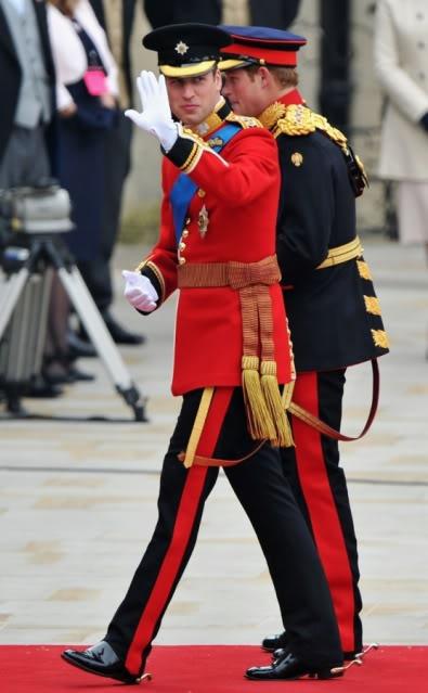William-wedding-uniform