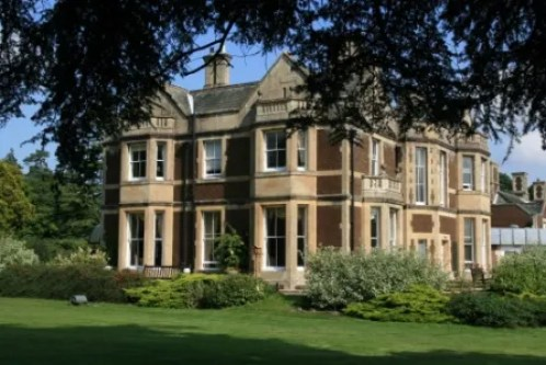 Park House. source: The Sandringham Estate