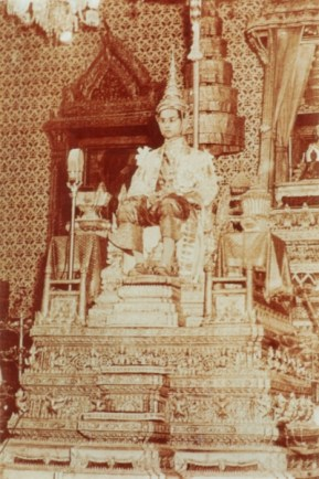 Bhumibol_coronation