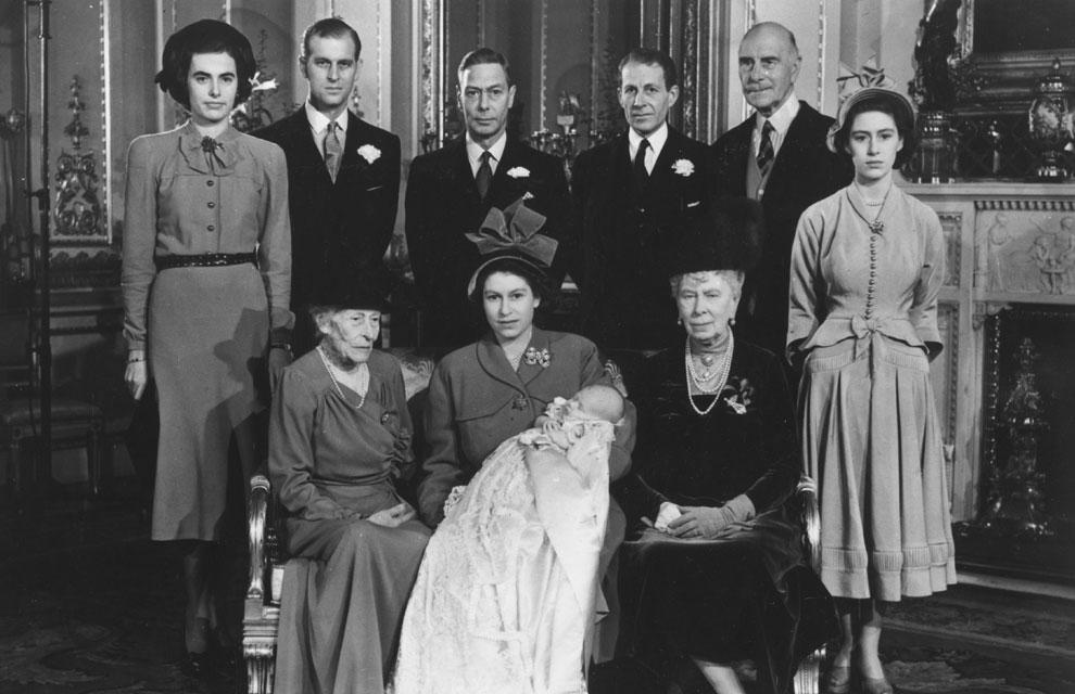 Queen Elizabeth II son, Prince Charles, clocks 69 Nov. 14