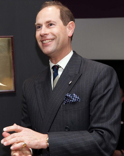 Prince edward earl of wessex pics 7