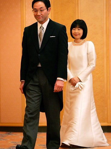 Sayako_wedding