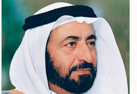 Rulers Of The United Arab Emirates Unofficial Royalty