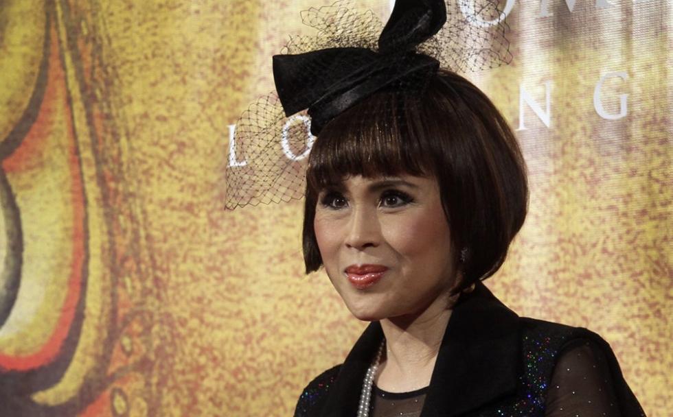 Princess Ubolratana Rajakanya of Thailand | Unofficial Royalty