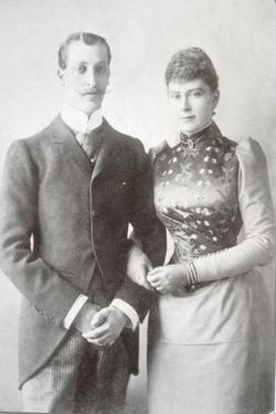 eddy and mary