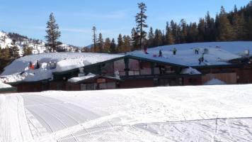 Snow's getting DEEP (Photo: Andy Wertheim)