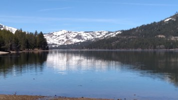 Donner Lake 5/4/17 (Photo: Andy Wertheim)