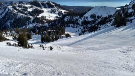 Alpine Bowl (Photo: Andy Wertheim)