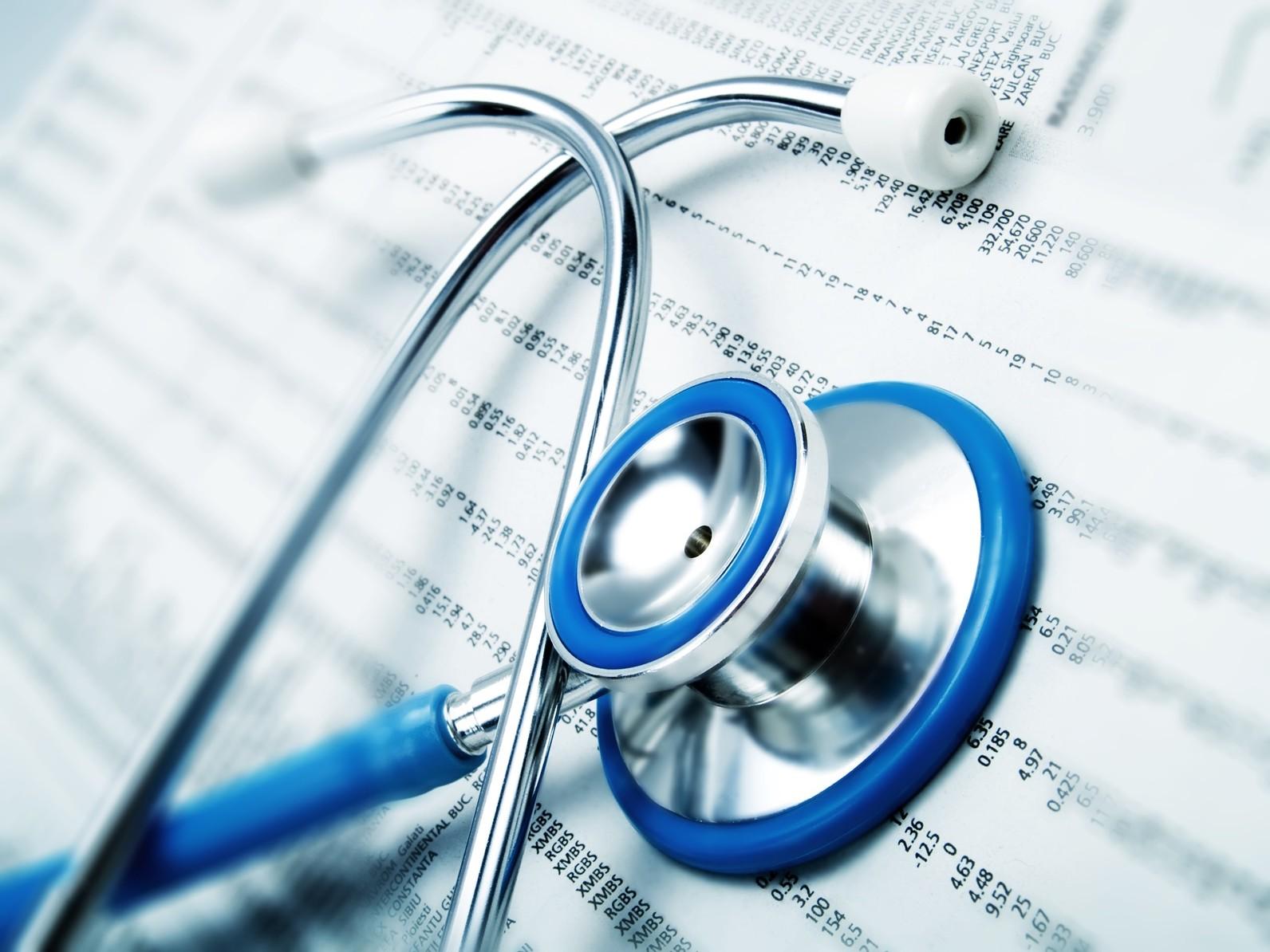 healthcare ppc