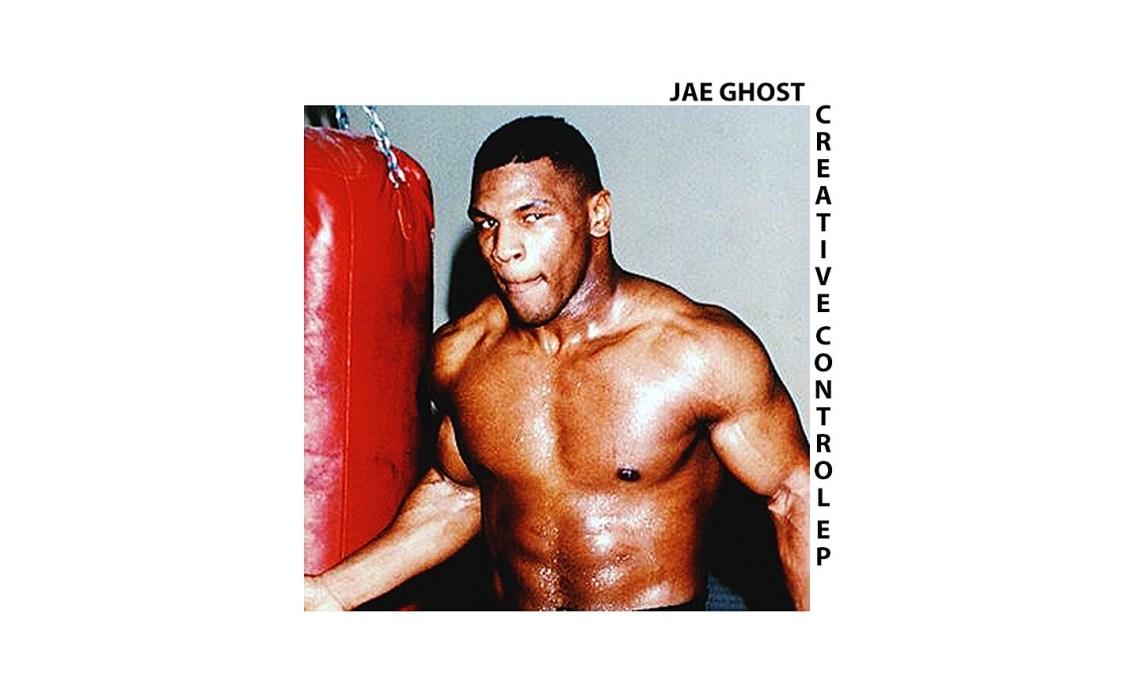 Creative Control EP: Jae Ghost Album Review