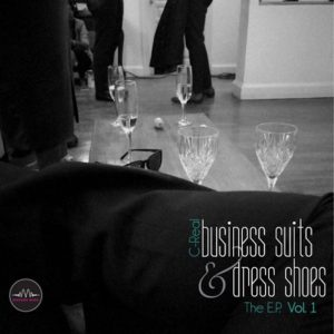 BUSINESS SUITS & DRESS SHOES VOL.1
