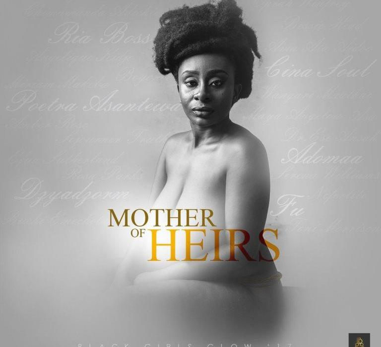Mother Of Heirs: Black Girls Glow Album Review