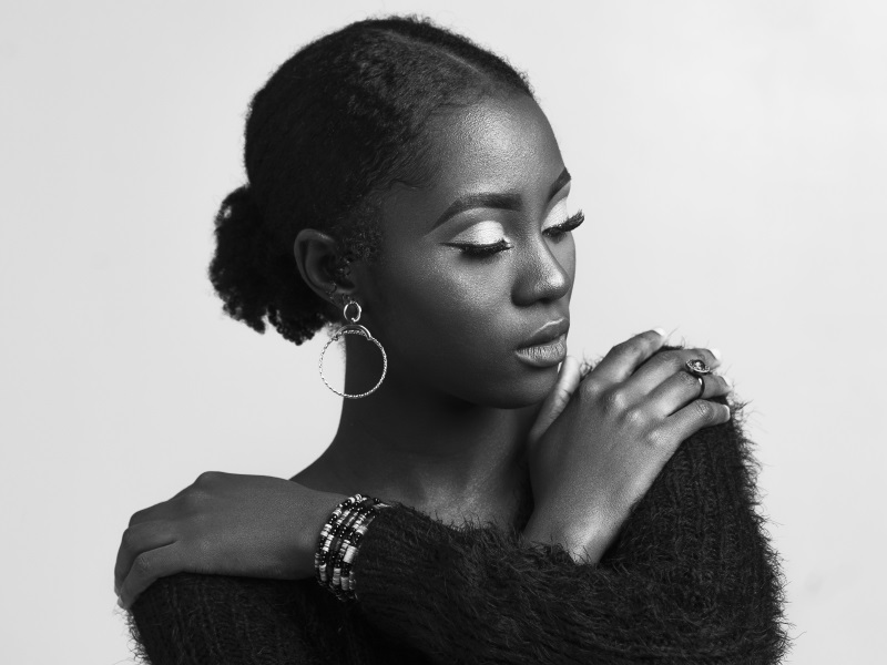 Cina Soul Announces Releases Of New Single- 00:01