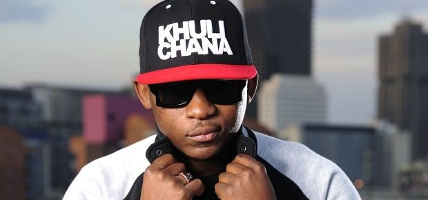"Khuli Chana Releases New Song ""Everything"""