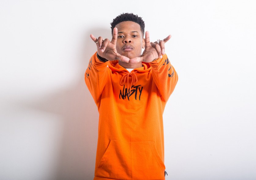 Nasty C: The Kids Don't Really Care If You Have Mega Hits Anymore