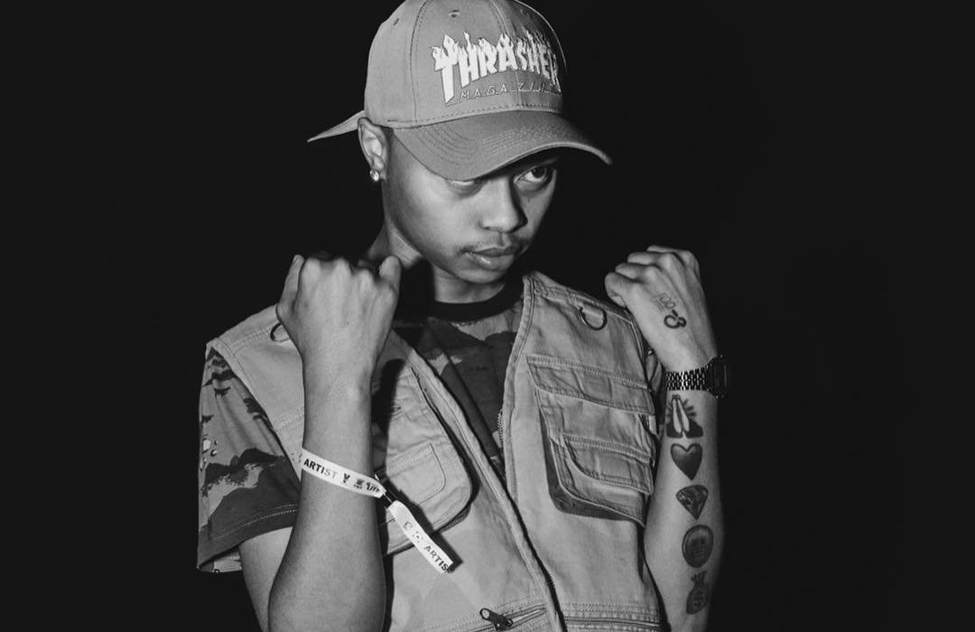 A-Reece drops Crazy Visuals for 'Holding Hands'