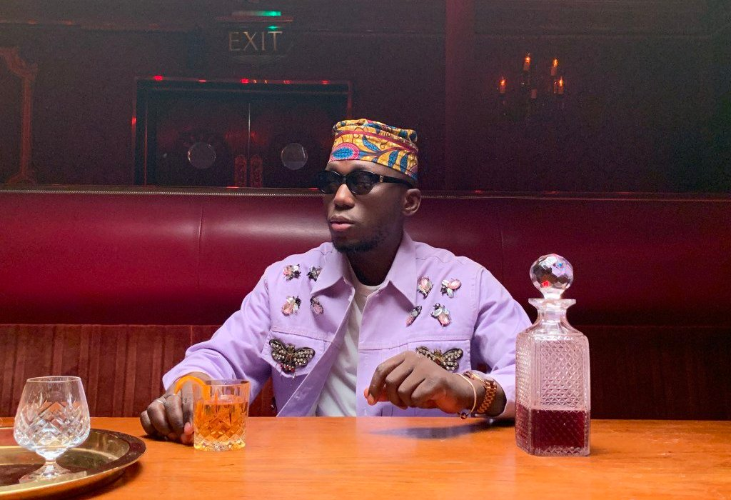 DJ Spinall Is Back With Summer Anthem, 'Dis Love' Featuring Wizkid & Tiwa Savage
