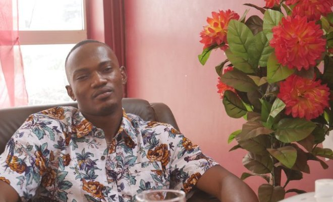 Klu Partners With Joey B for 'I Want To Love'