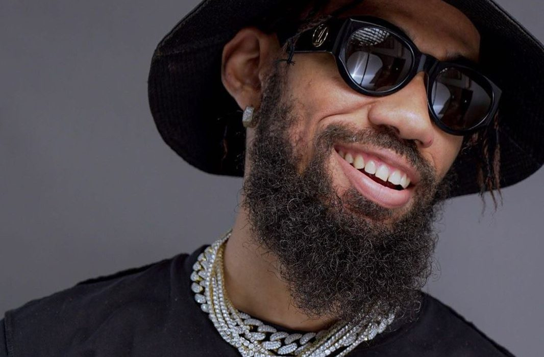 Phyno is Unfulfilled in New 'Ke Ife O' Visuals