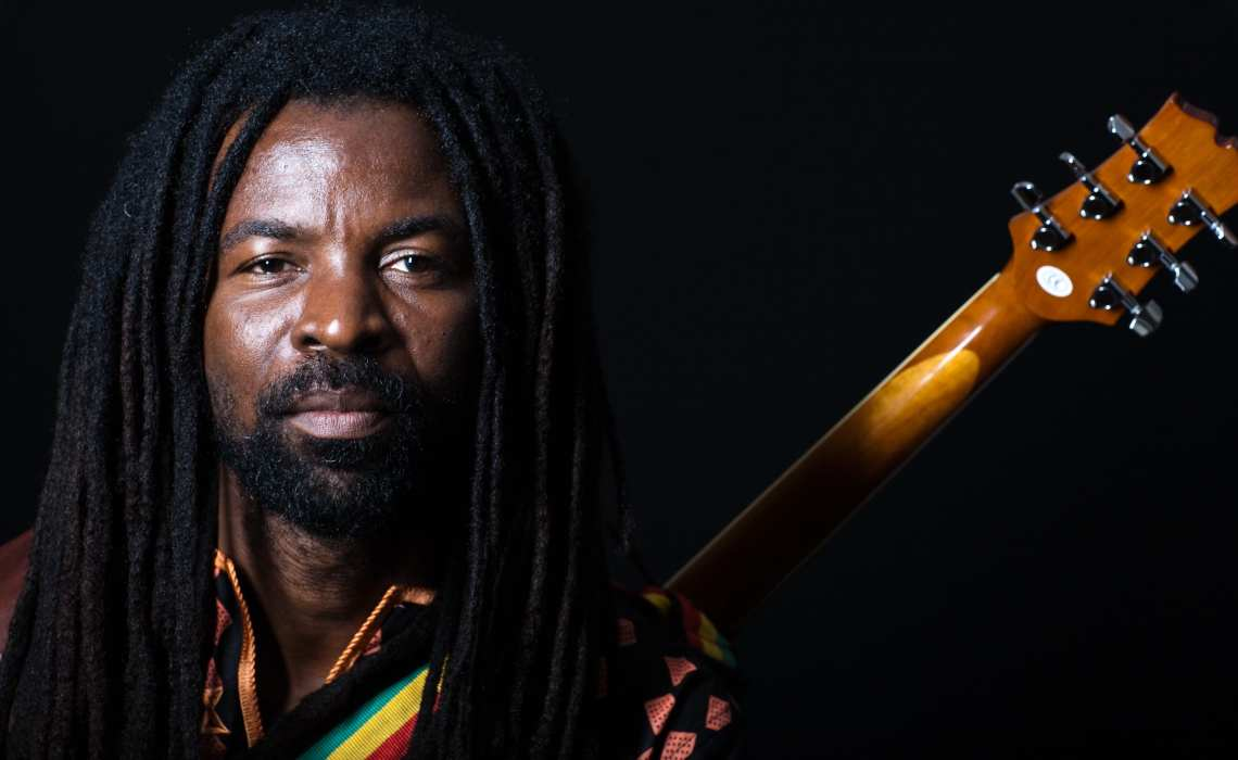 Rocky Dawuni to Participate in UN's Climate Week