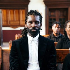 Wretch 32 Mummy's Boy