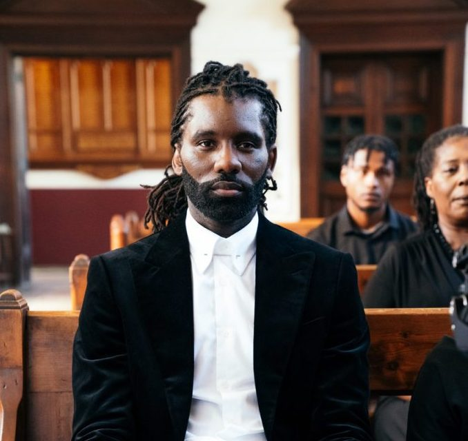 UK Rapper, Wretch 32 Uplifts Women in Mummy's Boy