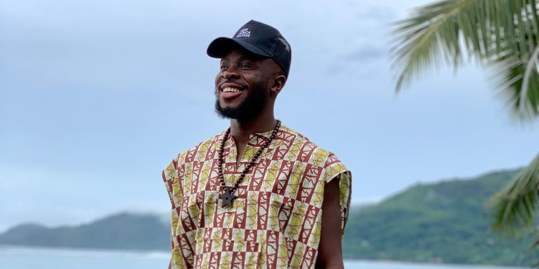 "Fuse ODG's ""Road to Ghana Vol.1"" Project is Finally Here"