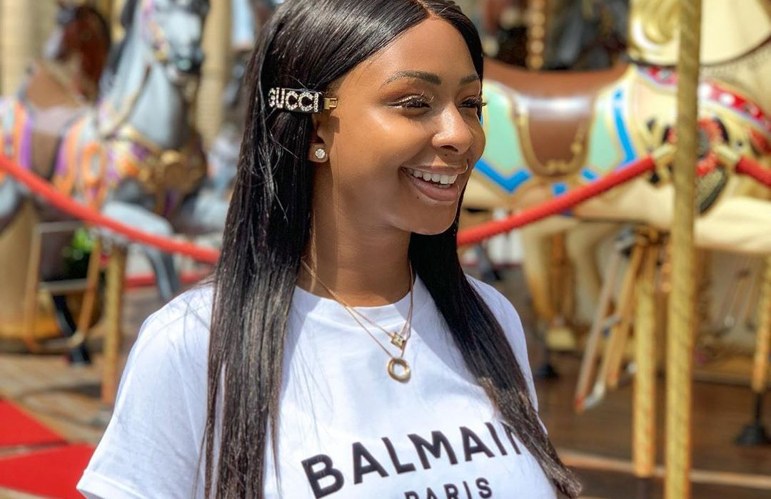 Boity Becomes The First South African Female Rapper To Go Platinum