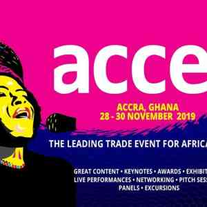 Africa Acces Music