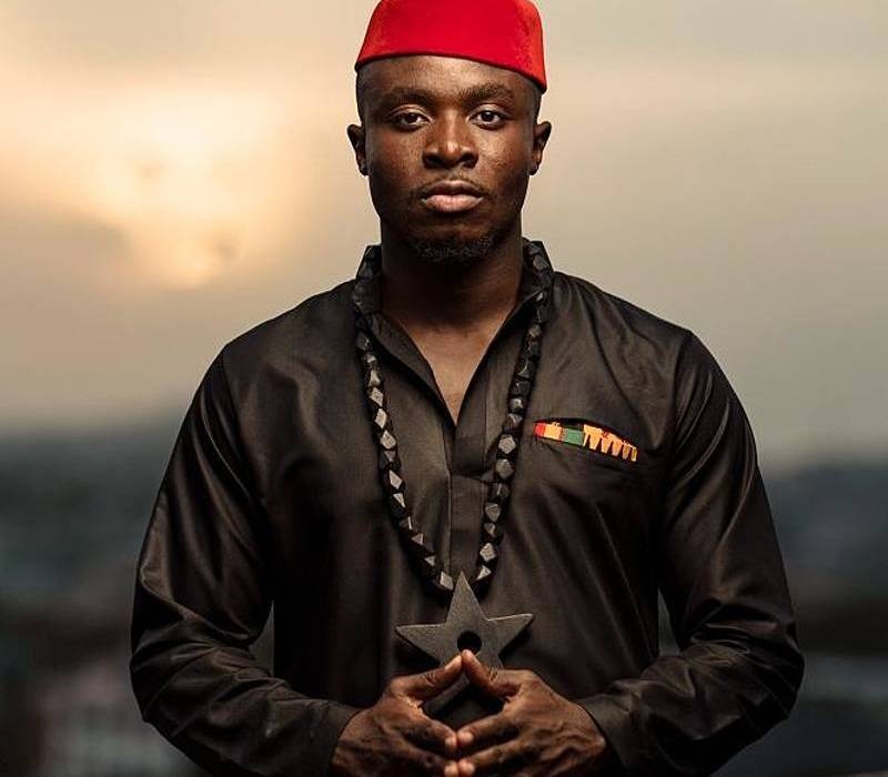 """Fuse ODG & Kwesi Arthur Combine Seamlessly to Deliver a """"Timeless"""" Piece"""