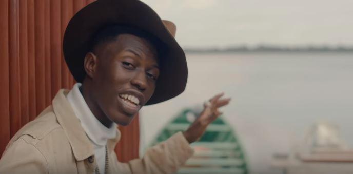 """J.Derobie's """"Odo Bra"""" Video Highlights Ghana's Magical Village of Nzulezu"""