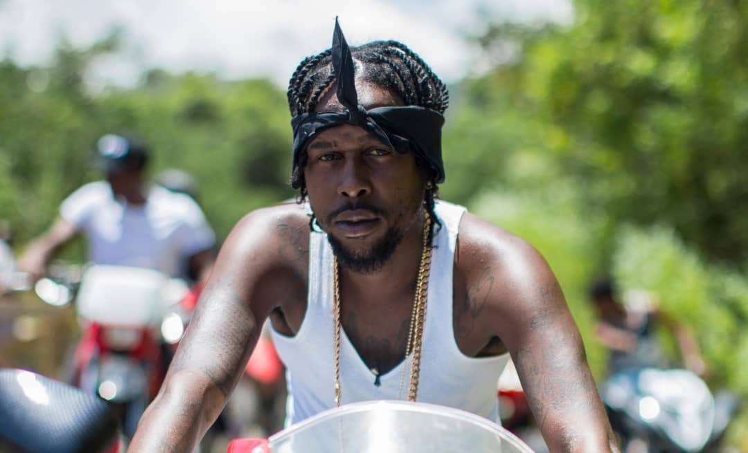 "Popcaan Makes a ""Promise"" whilst Chronicling his Recent Visit to Ghana in New Visuals"