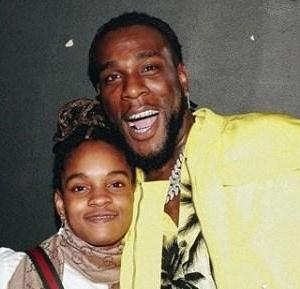 burna boy x koffee